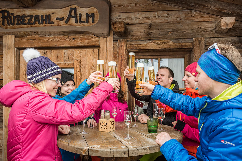 apres ski ellmau holiday house bambi